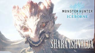 The Wolf Live Ps4 Monster Hunter Iceborne Shara Ishvalda Armor Complete My Gameplay Let S Play Index Normally you need to perform the thankless task of breaking the monster's head, twice, for the. let s play index
