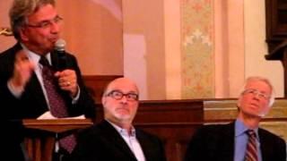 Frank Valeriote on Multi-Member Electoral Districts