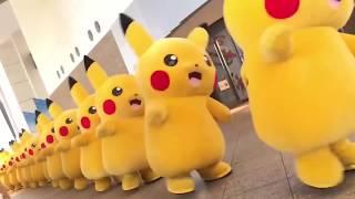 ✅ Pikachu Dance / МАРШ ПИКАЧУ / ПИКА ПИКА ПИКАЧУ🔥 смотреть онлайн в хорошем качестве бесплатно - VIDEOOO