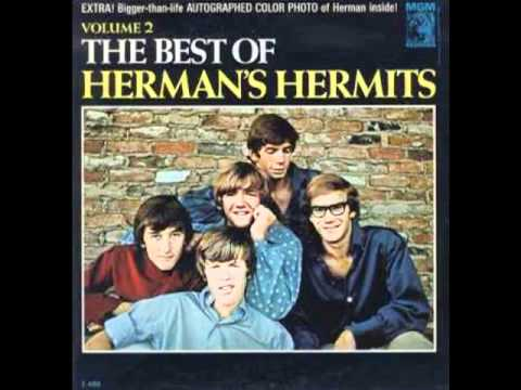 Hermans Hermits- Silhouettes