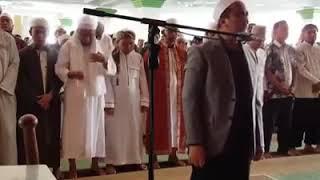 Merinding!! Suara merdu ustadz Yusuf Mansur membuat ustadz Arifin Ilham dan para jamaah menangis