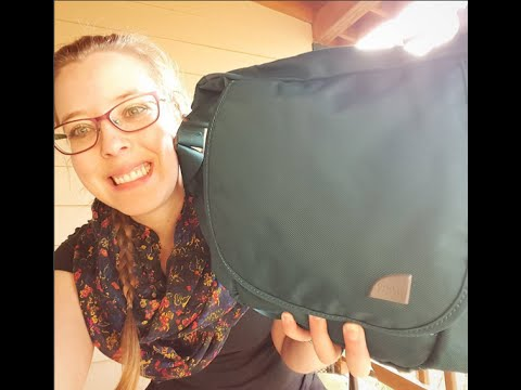 Overland Equipment Donner Bag Review!