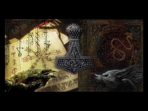 Re: Bone Kindred: SEITH Nordic-Druidic Shamanism