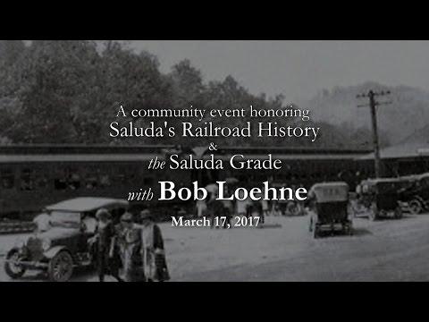 Train Tales with Bob Loehne