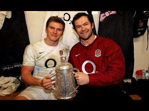 Jamie George hoping to toast more Calcutta Cup success