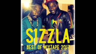 Sizzla Best Of Mixtape 2017 By DJLass Angel Vibes (February 2017)