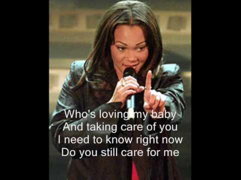 Loving a person lyrics