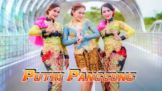 Download Lagu Vita Alvia - Putri Panggung (Official Music Video) mp3