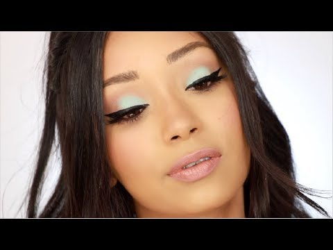 Ariana Grande Boyfriend Makeup Inspired By Ariana Grande S Official Music Video Youtube
