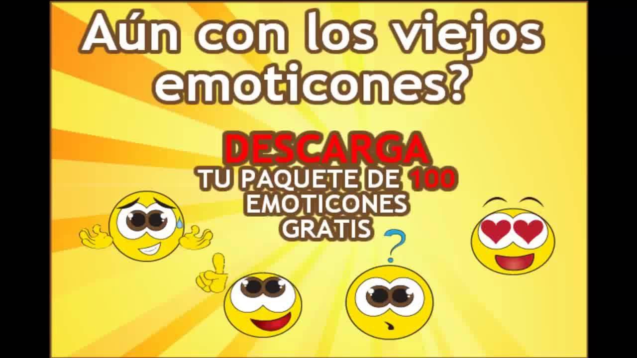 Descargar Imágenes De Emoticones Para Whatsapp, Facebook