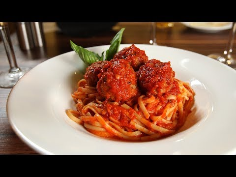 Italian Restaurant Recommendations