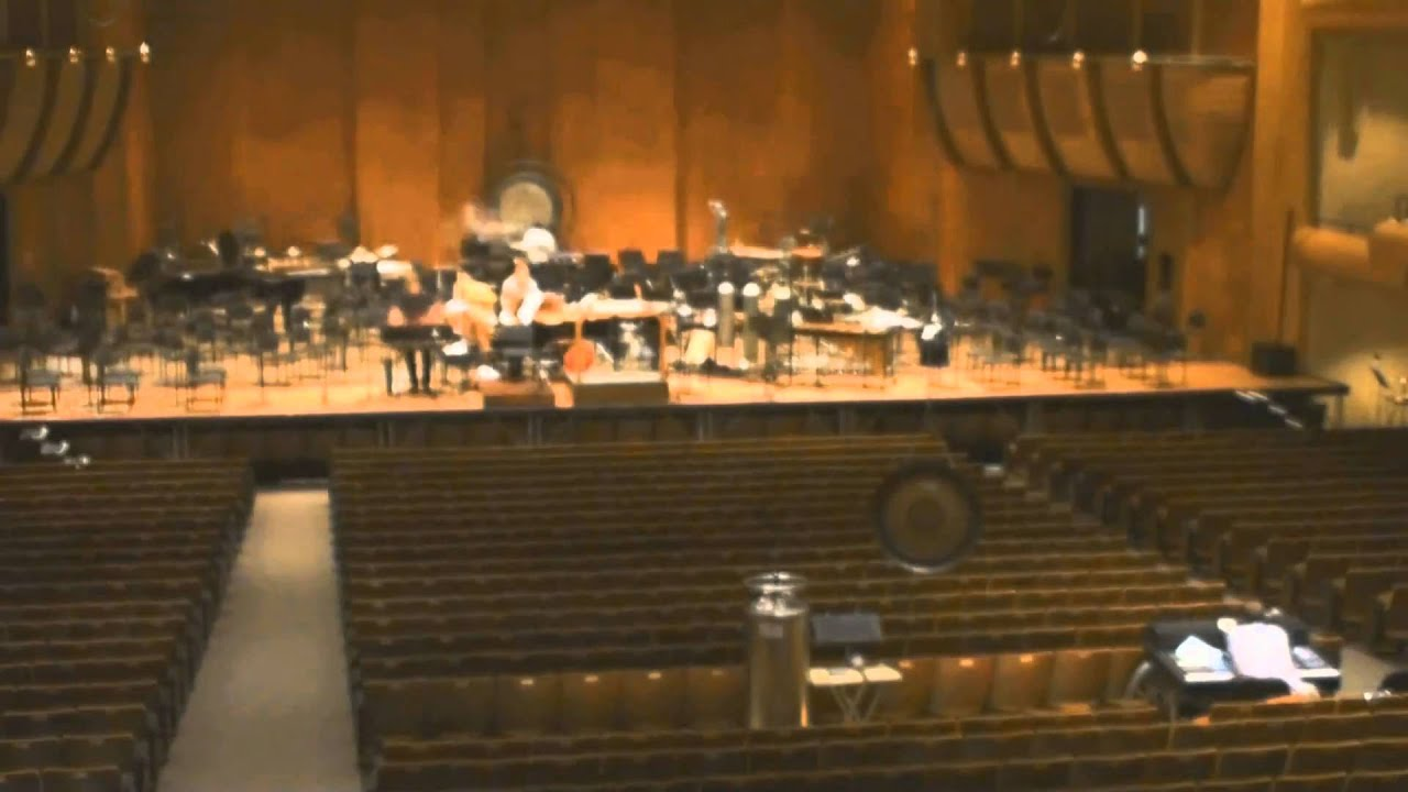 New York Philharmonic Kraft-smanship