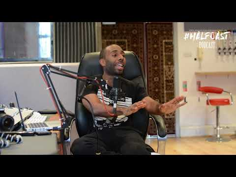"""Krept & Konan - """"There Should Be A Course Called 'LIFE"""" 