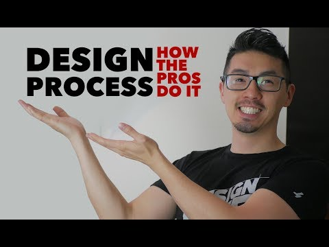 Professional Industrial Design Process | Product Development Ep01