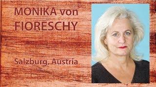Studio Visit | Atelierbesuch. Monika von FIORESCHY in Salzburg