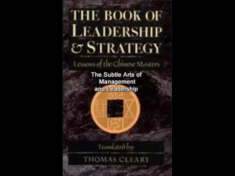 The Book of Leadership and Strategy Audio Book