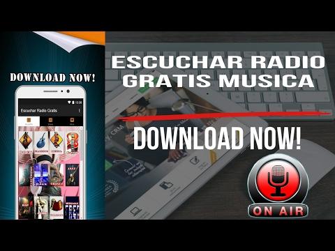 Escuchar Radio Gratis:escuchar radio en vivo por internet gratis,escuchar musica gratis