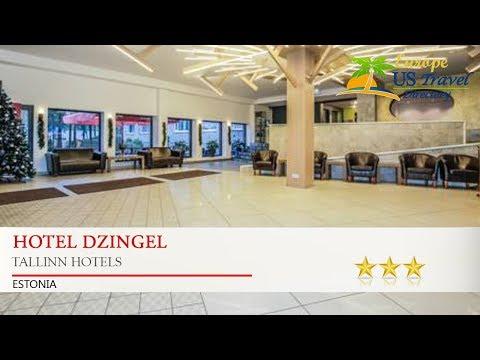Hotel Dzingel - Tallinn Hotels, Estonia