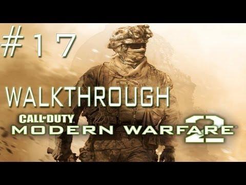 Call of Duty: Modern Warfare 2 -...