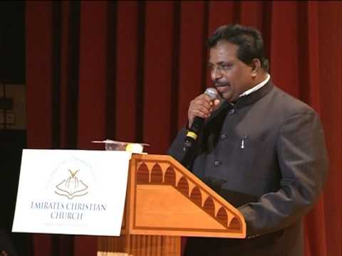 Emirates Christian Church 10th Anniversary Celebration Part - 4