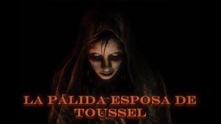 RELATO DE TERROR La pálida esposa de Toussel de William Seabrook
