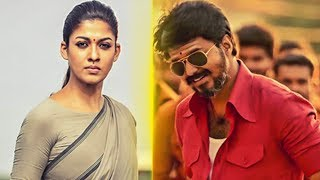 Nayanthara's Aramm replaces Vijay's Mersal No.1 spot at CBO