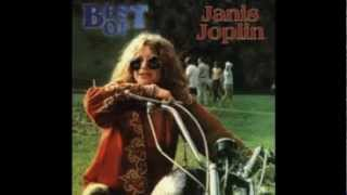 Janis Joplin - Piece Of My Heart   [Official]