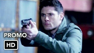 Supernatural 12x17 Promo Season 12 Episode 17 12x17 Trailer [HD]
