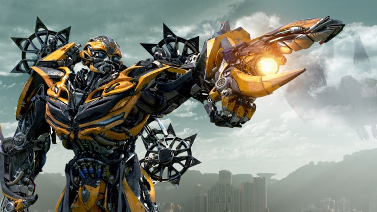 transformers 4 full movie-game - walkthrough part 3 - shockwave