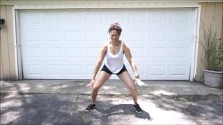 Apple Cobbler Ll Cool Squat Routine Fitnesswithrose