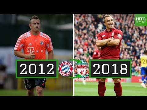 Jupp Heynckes' Last 7 Bayern Signings: Where Are They Now?