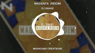 MAGENTA RIDDIM BGM || WHATSAPP STATUS