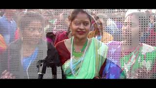Hana Tukuc Nowa Tukuc  Latest Santhali Sohrai Song 2018