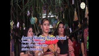 [1.41 MB] Anang Ninding Maya Gawai - Fenny Lynn (LAGU GAWAI BARU 2019) Official MV Syarikat Irama