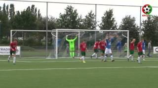 FC Turnhout - KFCE Zoersel
