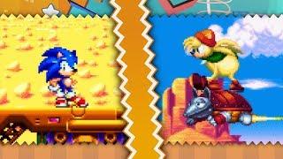 Sonic Mania Plus Egg Loco Mod