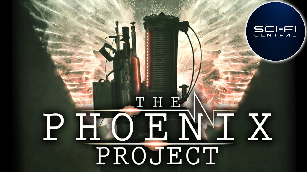 The Phoenix Project | Full Drama Sci-Fi Movie