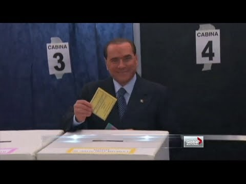 Global National - Italy's inconclusive election results
