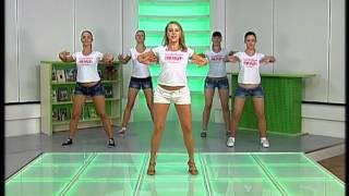 Танцуем Реггетон с