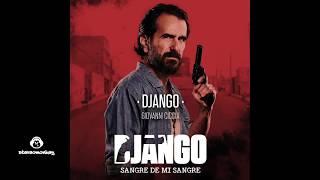 Django sangre de mi sangre (Banda Sonora Original) - Karin Zielinski
