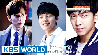 KBS WORLD e-TODAY [ENG/2017.01.31]