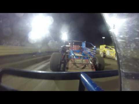 New Egypt Speedway 7-23 Chris grbac feature part 2