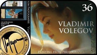 VLADIMIR VOLEGOV DVD