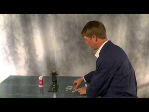 Standard Hermetic Pan Preparation