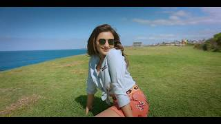Explore Sydney with Parineeti Chopra