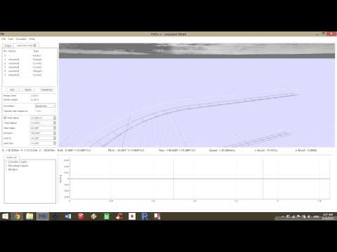 FVD++ Tutorial 1: First Notions, Station and Lift Hill