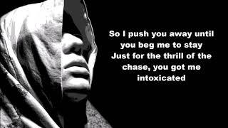 Papa Roach - My Medication (Lyrics)
