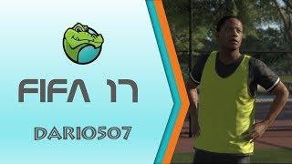 FIFA 17 - Gameplay PC - GTX1060 - MSI GP72MVR - 1080p