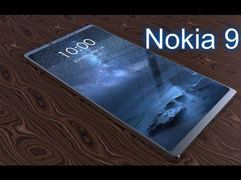 Nokia 9 com cameras de 22 MP, finalmente um verdadeiro ...