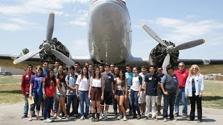 California State University, Los Angeles- Summer Transportation Institute